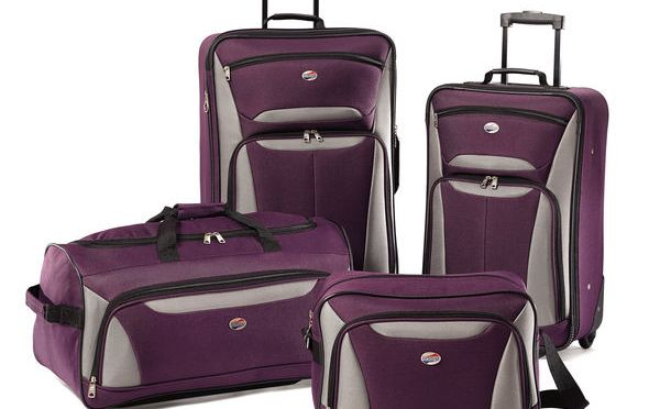 Let's talk luggage…